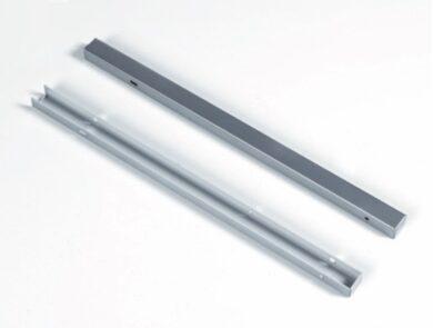 Kryt výsuvu WIRELI 3102338004 - L/P, bílý epoxid(3102006202)