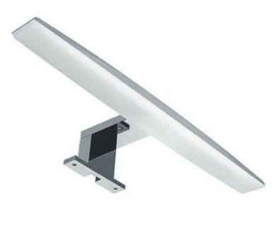 LED svítidlo ELLI hliník, bílá studená 5W 230V 72 LED, IP44(3201080607)