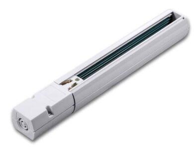 Lišta 4-polová 2m bílá EU standard(3201704608)