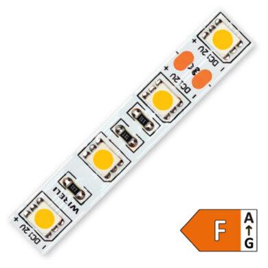 LED pásek 5050 60 WIRELI SS 1140lm 14,4W 1,2A 12V (extra teplá)(3202199601)