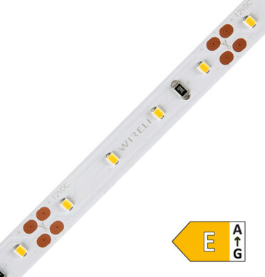 LED pásek 2216  80 WIRELI WW 580lm 4,8W 0,4A 12V CRI>90 (bílá teplá)(3202223601)