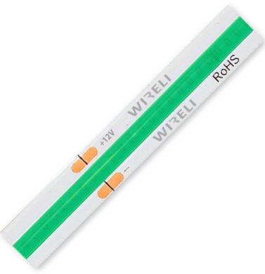 Color LED pásek COF 480 WIRELI 525nm 10W 0,83A 12V (zelená)(3202302601)