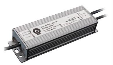Zdroj napětí 24V 150W 6,3A IP67 POS POWER typ MCHQ150V24(3204000027)