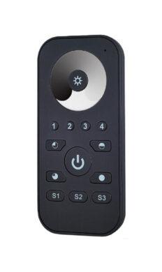 Dotykový čtyřzónový inteligentní dálkový ovladač(3204000067)