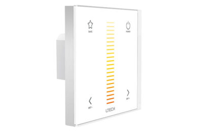Dotykový ovladač CTA na stěnu MOD.2(3204000375)