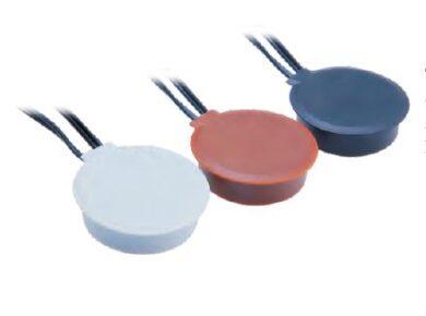 Kapacitní spínač typ C k zafrézování (šedý)(3204026603)