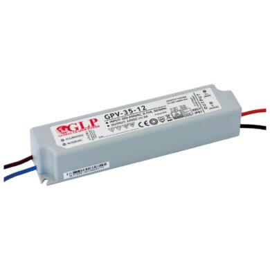 Zdroj napětí 24V  35W 1,46A IP67 GLP GPV-35-24(3205068120)
