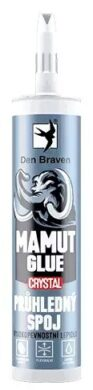 Den Braven Mamut Crystal 290ml(3209000003)