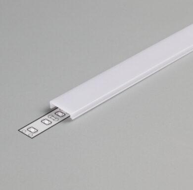 Difuzor WIRELI C KLIP OPÁL, 2m (metráž)(3209009600)