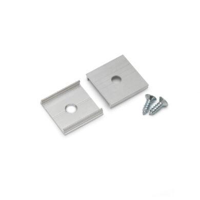 Montážní úchyt  T hliníkový (pár)(3209245120)