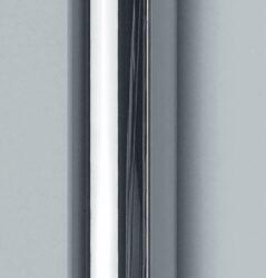 multifunkční sloup průměr 45x1200mm - chrom