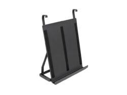Závěsná police Titane na tablet / knihu, 222x102x280 mm, antracit