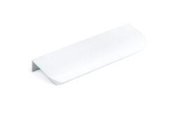 Úchytka UA02-0160-0180, bílý mat.