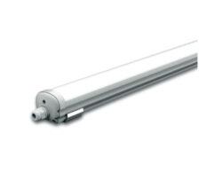 LED svítidlo prachu a vodotěsné 1500 mm 48W neutrální bílá 3840 lm