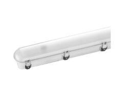 LED svítidlo prachu a vodotěsné 1220 mm 40W bílá neutrální 6000 lm (PRO)