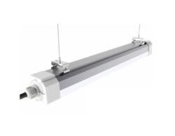 LED svítidlo prachu a vodotěsné 1200 mm 40W bílá neutrální 5200 lm (PRO)