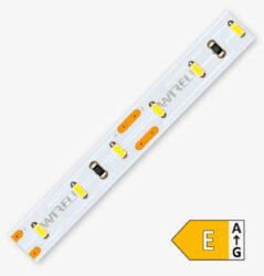 LED pásek 3014  90 WIRELI WC 1180lm 10,8W 0,9A 12V (bílá studená)-LED pásek středního výkonu se zvýšenou hustotou LED.