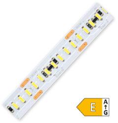 LED pásek 3014 210 WIRELI WN 2310lm 18W 0,75A 24V (bílá neutrální)-Vysocesvítivý napěťový LED pásek s vysokou účinností a s vysokou hustotou LED.