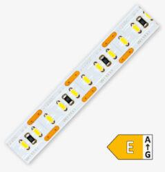LED pásek 3014 180 WIRELI WC 1980lm 18W 1,5A 12V (bílá studená)-Vysocesvítivý LED pásek s vysokou hustotou LED.
