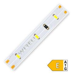 LED pásek 3014  60 WIRELI WC 720lm 7,2W 0,6A 12V (bílá studená)-Standardní LED pásek se zvýšeným výkonem.