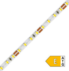 LED pásek 2216 160 WIRELI SUPER SLIM WN 1120lm 9,6W 0,8A 12V CRI>90 (bílá neutrá-Vysocesvítivý SUPERSLIM LED pásek s novými čipy o šířce pouhých 3,5 mm.