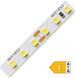 LED pásek 2835 120 WIRELI WN 960lm 12W 0,5A 24V (bílá neutrální)