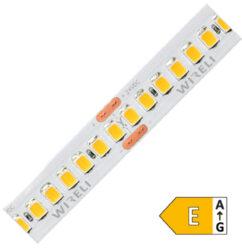 LED pásek 2835 240 WIRELI WW 3000lm 20W 0,83A 24V (bílá teplá)