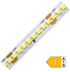 LED pásek 3040 192 WIRELI WC 5100lm 34W 1,417A 24V (bílá studená)