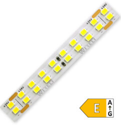 LED pásek 3040 256 WIRELI WC 6000lm 40W 1,667A 24V (bílá studená)