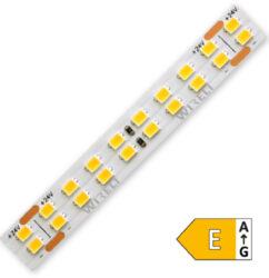 LED pásek 3040 256 WIRELI WW 6000lm 40W 1,667A 24V (bílá teplá)