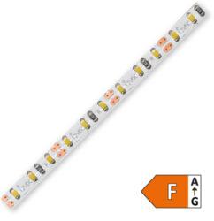 LED pásek 0603 240 WIRELI WW 960lm 9,6W 0,8A 12V (bílá teplá)