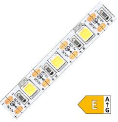 LED pásek 5050 (50m) 60 OPTIMA WC 1200lm 12W 1A 12V (bílá studená)