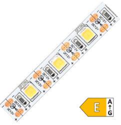 LED pásek 5050 (50m) 60 OPTIMA WN 1200lm 12W 1A 12V (bílá neutrální)
