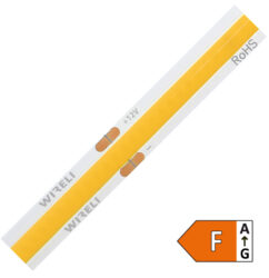LED pásek COF 480 WIRELI WW 900lm 10W 0,83A 12V (bílá teplá)