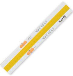 Color LED pásek COF 480 WIRELI 590nm 10W 0,83A 12V (žlutá)