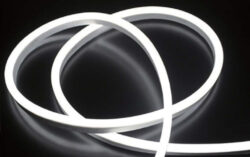 LED NEON 10x10 MM WIRELI WN 420lm 7W 0,58A 12V (bílá neutrální)