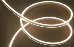 LED NEON 6x12 MM WIRELI WN 624lm 9,6W 0,8A 12V (bílá neutrální)