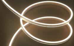 LED NEON 6x12 MM WIRELI WW 624lm 9,6W 0,8A 12V (bílá teplá)