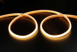 LED NEON 5,5x5 MM WIRELI WT 460lm 6W 0,5A 12V (bílá teplá)