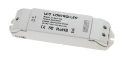 Zesilovač PWM jednokanálový-Pro řízení rozsáhlých LED sestav s více zdroji