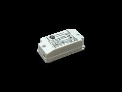 Zdroj napětí 12V 8W 0,67A IP20 POS POWER typ FTPC08V12 C-Interiérový a nábytkový napěťový napájecí zdroj s krytými svorkami 12V/8W. Řada PROFI se všemi potřebnými certifikáty pro nábytek a interiér.