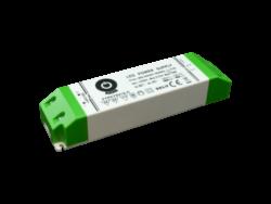 Zdroj napětí 24V 75W 3,13A IP20 POS POWER typ FTPC75V24 C-Interiérový a nábytkový napěťový napájecí zdroj s krytými svorkami 24V/75W. Řada PROFI se všemi potřebnými certifikáty pro nábytek a interiér.