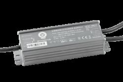 Zdroj napětí 12V 60W 5A IP67 POS POWER typ MCHQ60V12 B
