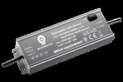 Zdroj napětí 24V 250W 10,4 IP67 POS POWER typ MCHQ250V24 B