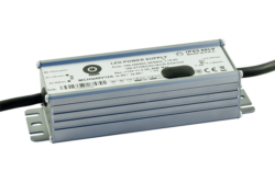 Zdroj napětí 12V 40W 3,3A IP65 POS POWER typ MCHQ40V12 A