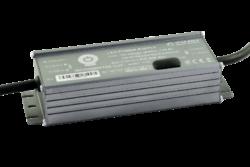 Zdroj napětí 12V 80W 6,7A IP65 POS POWER typ MCHQ80V12 A