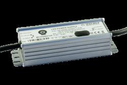 Zdroj napětí 24V 40W 1,66A IP65 POS POWER typ MCHQ40V24 A