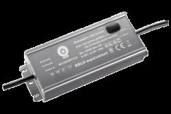 Zdroj napětí 24V 185W 7,7A IP65 POS POWER typ MCHQ185V24 A
