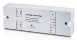 Universální RF přijímač typ E                                                   -Universální přijímač pro tlačítkové RF ovladače