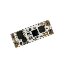 Vypínač a stmívač do LED profilu 3v1 bezdotykový LUX G